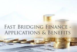 Fast Bridging finance